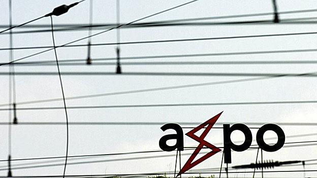 Billiger Strom - Milliardenabschreiber bei Axpo