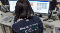 Audio «Aus Fehlern lernen - Simulationszentrum am Berner Inselspital» abspielen
