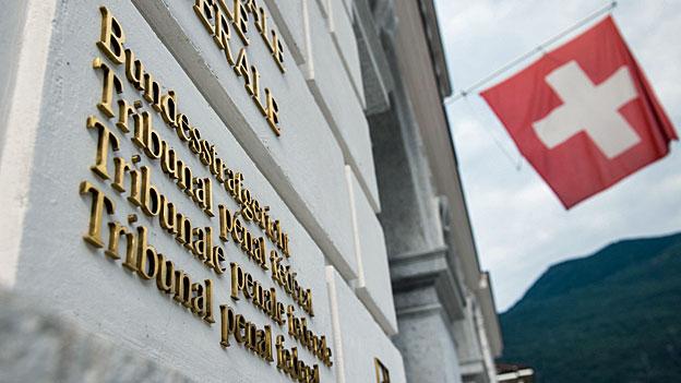 Bedingte Strafen für die Angeklagten im «Insieme»-Prozess