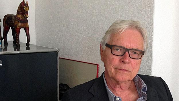 Bernard Rambert - ein Kommunist, der mit dem Gesetzbuch kämpft