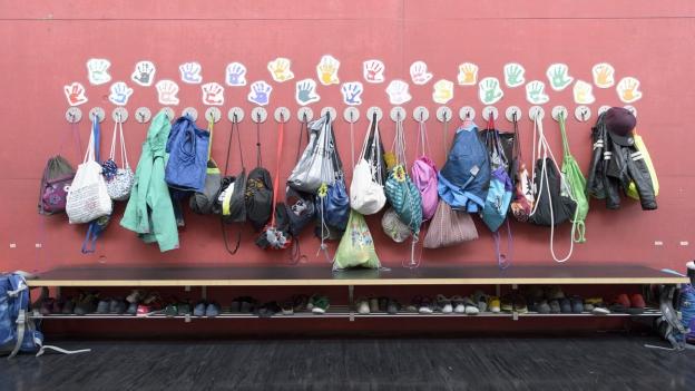 Sparen bei der Schule: «Weniger Zeit für die Kinder»
