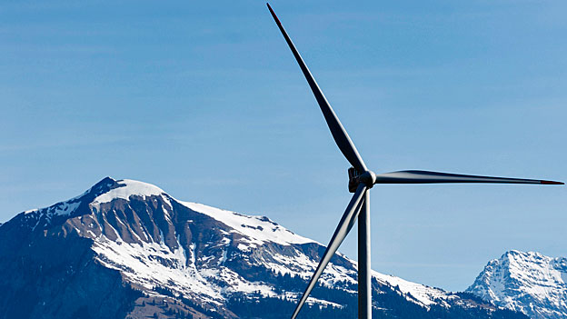 Energiewende: Zukunft hat nur die Solarenergie