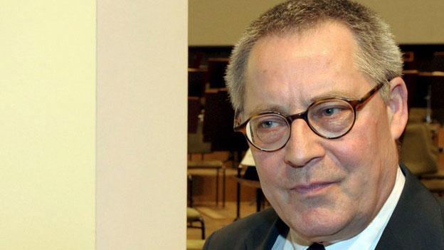 Osteuropa-Historiker Karl Schlögel