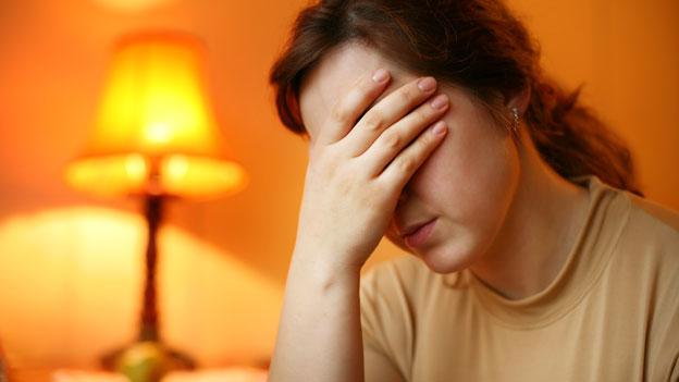 Psychische Erkrankungen: Firmen sollen Angestellten helfen