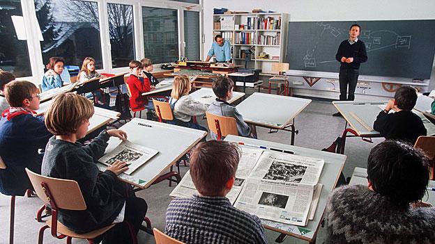 Medienkompetenz als Schulfach?