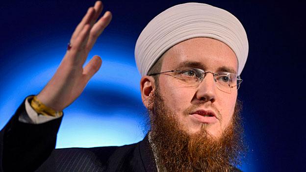 Bundesgericht gibt dem Islamischen Zentralrat recht