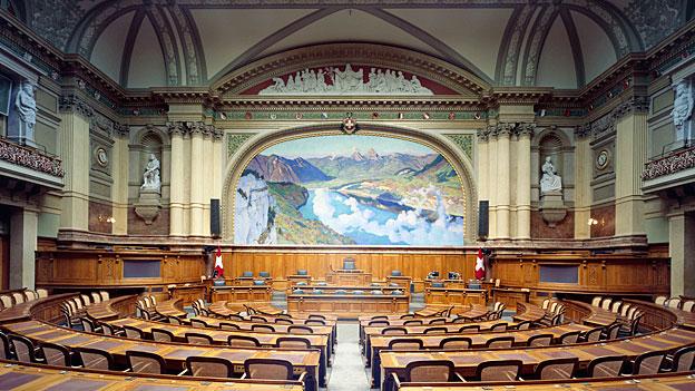 Kommissionsverteilung birgt politischen Zündstoff