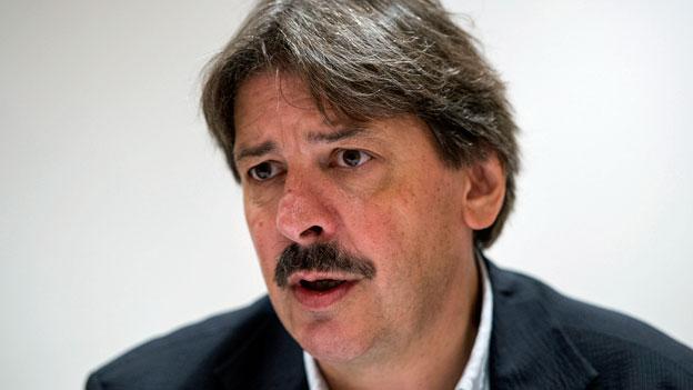 Wahl-Chancen für Paul Rechsteiner stehen gut