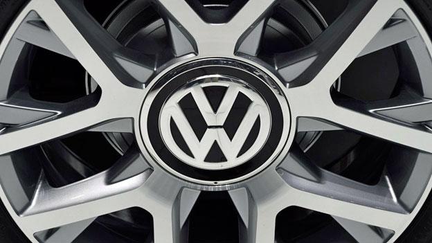 Kann Kommunikation das VW-Image retten?