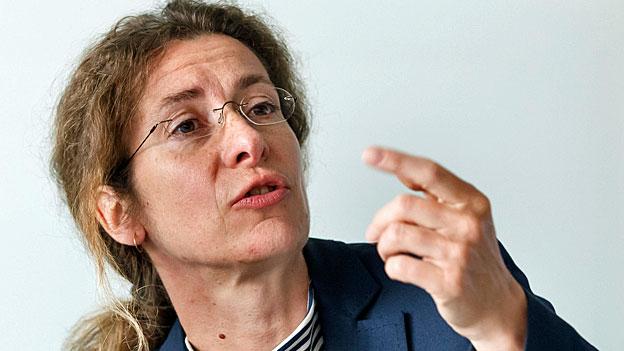 Verstärktes Schweizer Engagement in der Friedensmediation