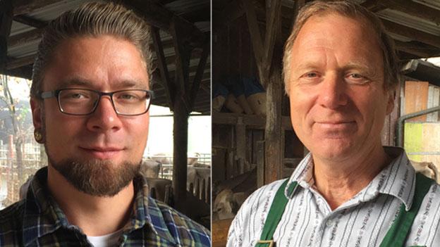 Härtere Zeiten für Schweizer Bauern