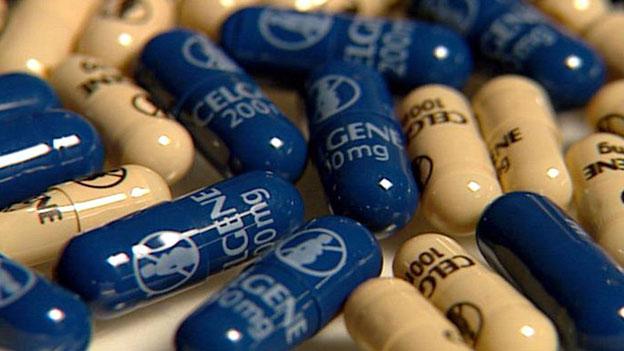 Die Pharmaindustrie und die Schweizer Standortvorteile