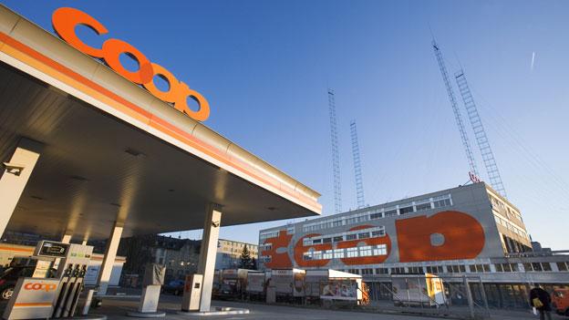 Nationaler Gesamtarbeitsvertrag für Tankstellenshop-Mitarbeiter
