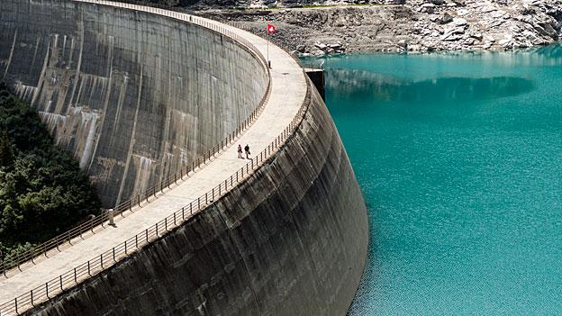 Swissgrid warnt vor Stromknappheit