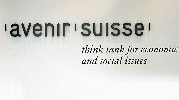 Avenir Suisse: «Bilateralismus - was sonst?»