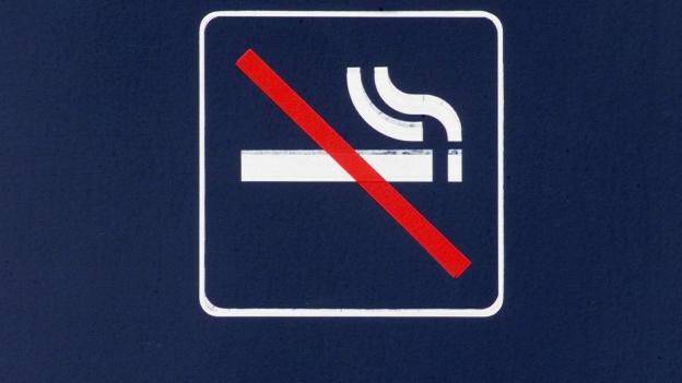 10 Jahre Rauchverbot in SBB-Zügen