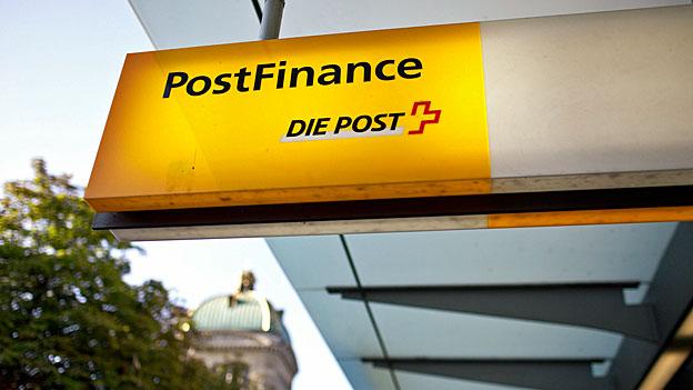 Geldwäscherei - Freispruch für die Post