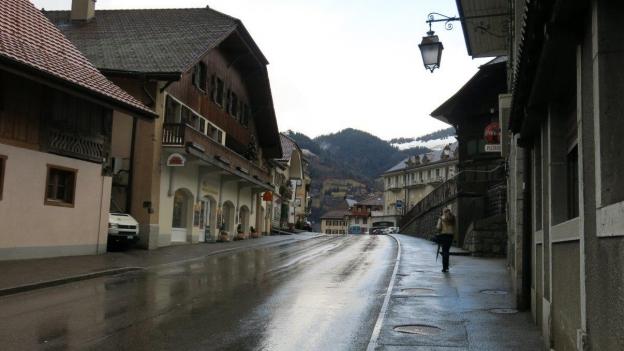 Aufruhr in Charmey: Tourismusdirektor hinterfragt Wintertourismus