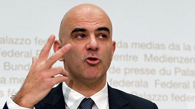 Franchisen - der Gesundheitsminister krebst zurück