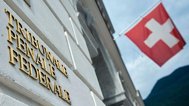 Anklageschrift im Prozess gegen IS-Zelle in der Schweiz