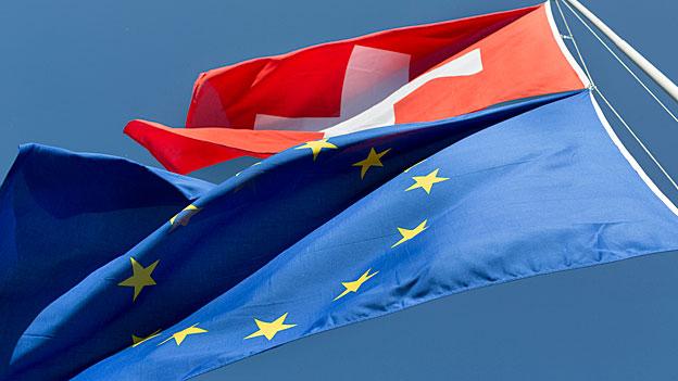 Durchsetzungs-Initiative und Bilaterale Verträge mit der EU