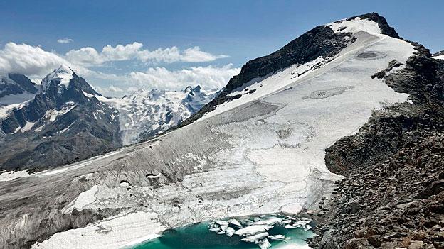 Warmes Klima setzt dem Permafrost zu