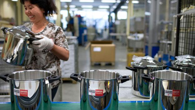 61 Millionen Franken Innovationsförderung für KMU