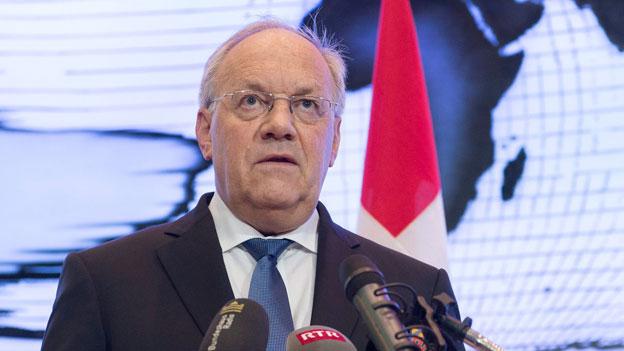 Schweiz und Terror: Gezieltere Kontrollen an Hotspots