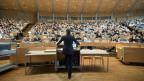 Audio «Nebenbeschäftigungen von Uni-Professoren unter der Lupe» abspielen.