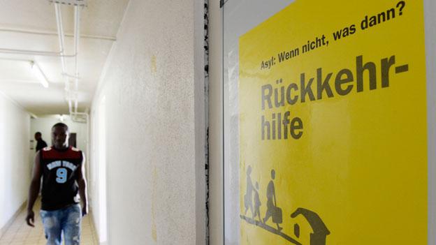 Wie krisentauglich ist die Asylreform?