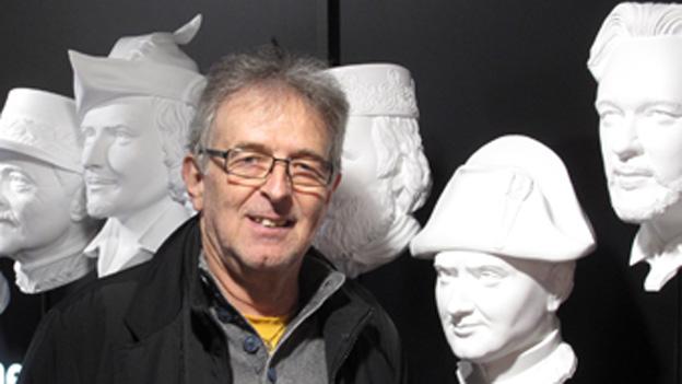 Renoviertes Tell-Museum entzaubert den Helden