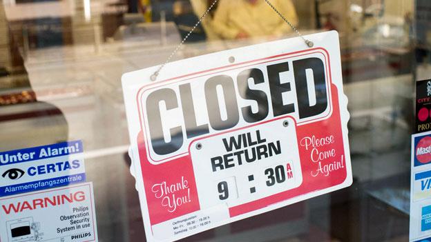 Längere Ladenöffnungszeiten sind kein Thema mehr
