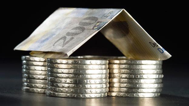 Besorgniserregende Privatverschuldung in der Schweiz
