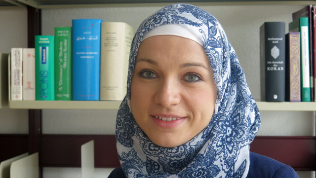 Eröffnung des Zentrums für Islam