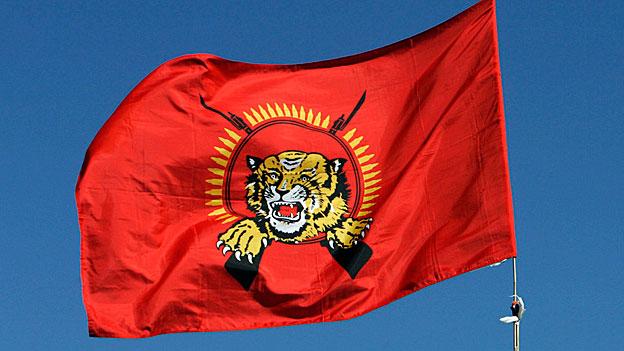 Anklage gegen 13 Beschuldigte der «Tamil Tigers»