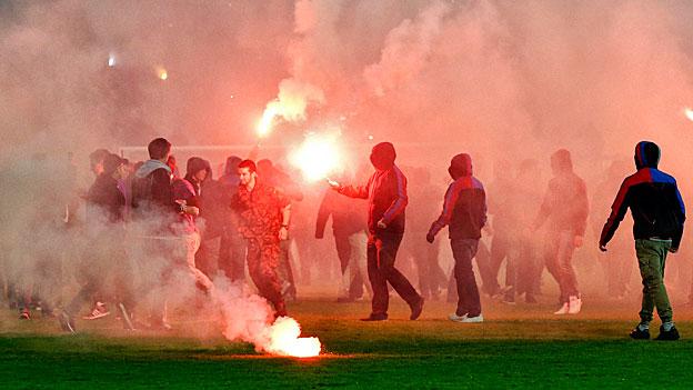 Hooligan-Konkordat: Extrazüge als Pflicht für Super-League-Klubs