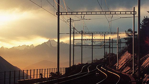 Unterhalt Eisenbahnnetz - wohin soll das Geld fliessen?