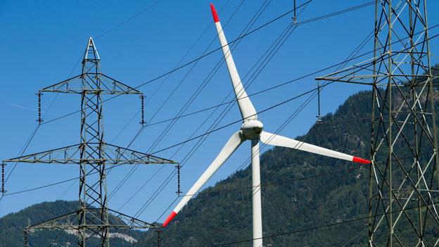 Billigerer Strom für Private und Kleinfirmen