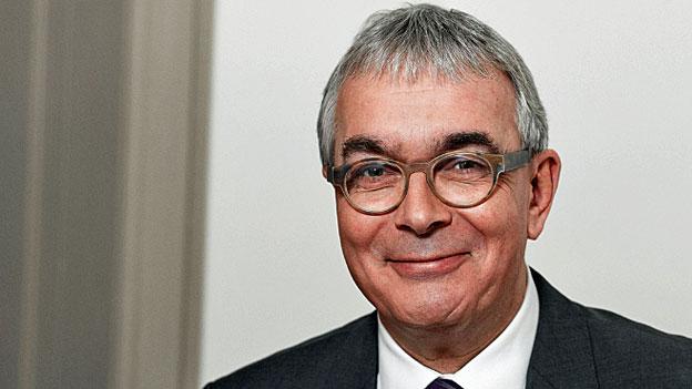 Christoph Brutschin: Vier Jahre KESB - eine Bilanz