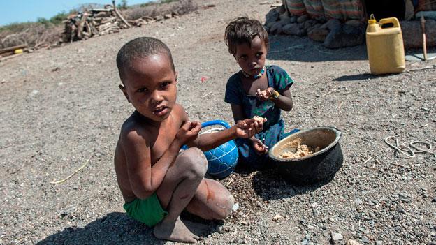 Entwicklungshilfe als Mittel gegen Migration