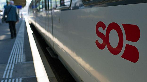 Züge ohne Lokführer – Testbetrieb in der Ostschweiz