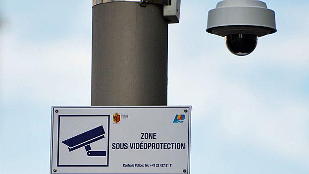 Nachrichtendienstgesetz – wer überwacht die Überwacher?