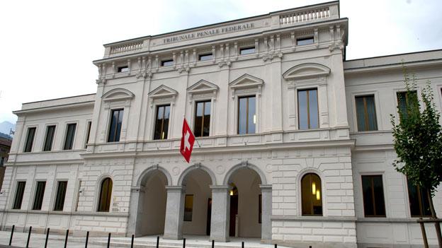 Der Fall Behring und die Rolle der Bundesanwaltschaft