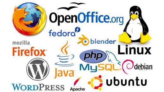 Raus aus Abhängigkeiten - mit Open Source-Software