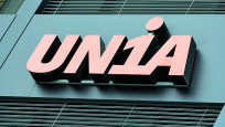 Audio «UNIA – interne Probleme werfen ihre Schatten» abspielen