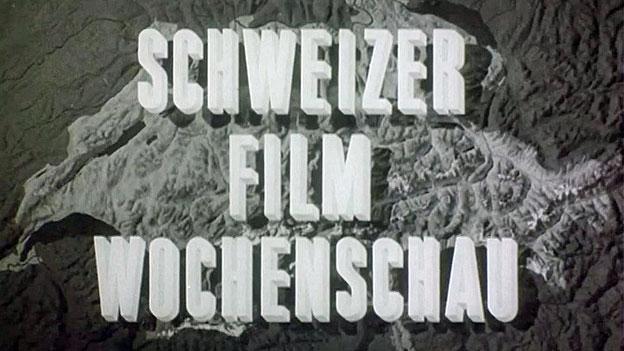 Neu im Internet – die Schweizer Filmwochenschau