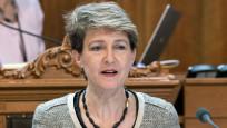 Audio «Bundesrat will Personenfreizügigkeit auf Kroatien ausweiten» abspielen