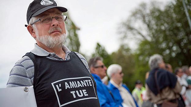 Audio «Entschädigungsfonds für Asbest-Opfer» abspielen.