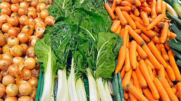 Politikum Essen: Orthorexie – gesund essen als Sucht