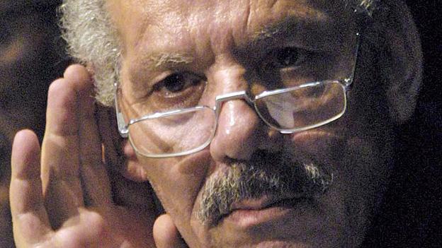 Verfahren gegen algerischen Ex-Verteidigungsminister eingestellt